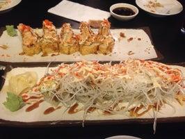 Mr. Sushi #2