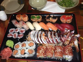 Ginza Sushi Inc