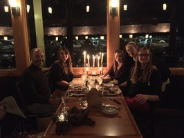 The Cedars Floating Restaurant