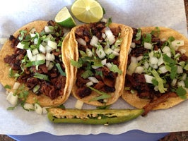 Taco El Jaliciense