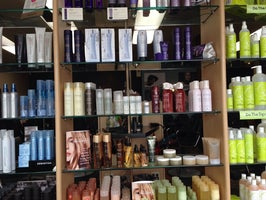 Ficocello's Hair Salon