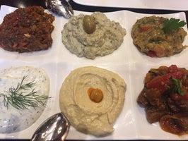 Galata Mediterranean Cuisine