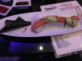 Top Sushi