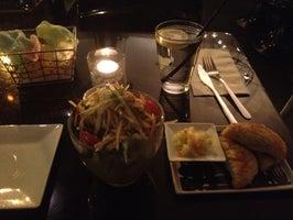 Pad Thai Noodle Lounge