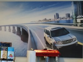 Exceptional Round Rock Honda Service Center