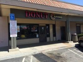 donut cravings