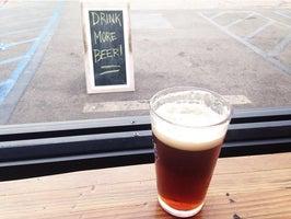 Sip Coffee & Beer House