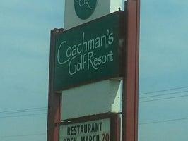 Coachman's Golf Resort