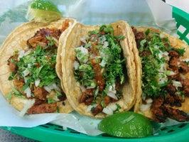 Cilantro Taco Grill