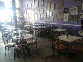 Funky Art Cafe