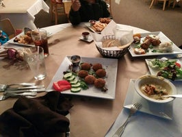 Vivace Mediterranean Cuisine
