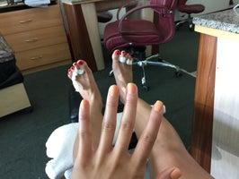 V & C Nails