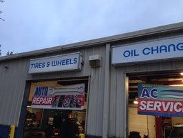 Tire Outlet - Southside
