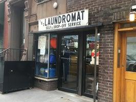 102 Laundromat