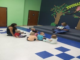 Joyous Montessori McKinney
