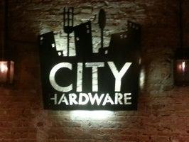 City Hardware