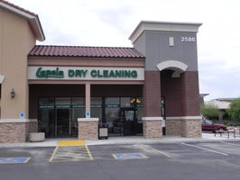 Lapels Dry Cleaning Gilbert