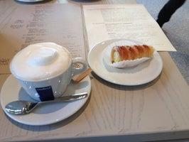 EnjoEAT Espresso