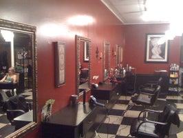 Salon EnVy