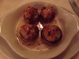 La Griglia Seafood Grill & Wine Bar