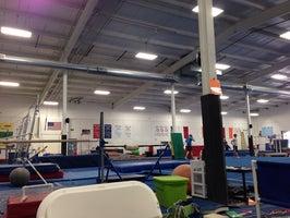 Air Force Gymnastics Academy