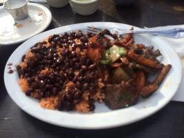 Mojitos Bar and Grill