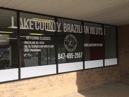 Lake County Brazilian Jiu-Jitsu