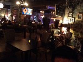 Cloud Lounge - Hookah Bar