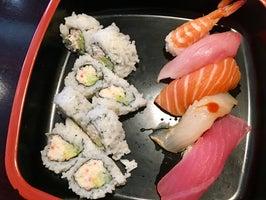 Ginza Japanese