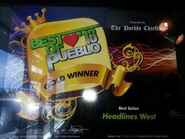 Headlines West Salon