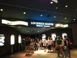Lockheed Martin IMAX Theater