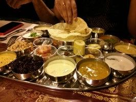 """Aahaar """"An Indian Eatery"""""""
