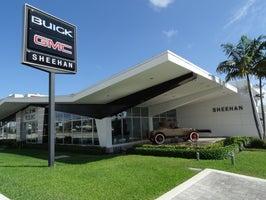Sheehan Buick GMC