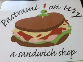 Pastrami on Wry