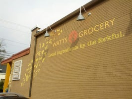 Watts Grocery