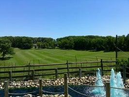 Gasser's Golf Driving Range