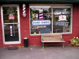 Barnsboro Family Barber Shop