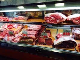 Casablanca Meat Market