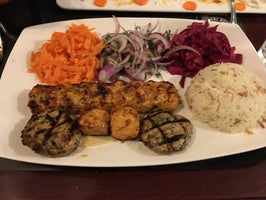 Bosphorus Cafe Grill