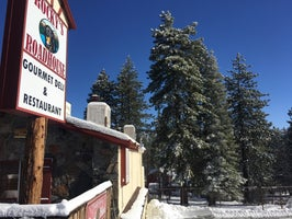 Rocky's Roadhouse & Trading Post