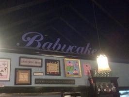 Babycakes Café