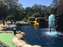 Island Cove Mini Golf