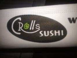 C-Rolls Sushi