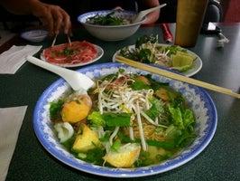 Saigon Deli