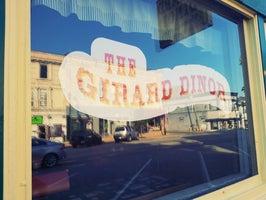 Girard Dinor