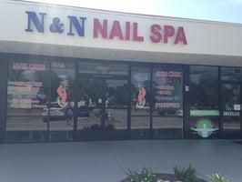 N&N Nail Spa