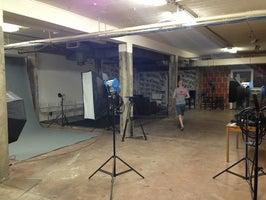 Nicholas Wray Studio