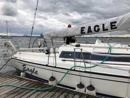 City Island Yacht Club