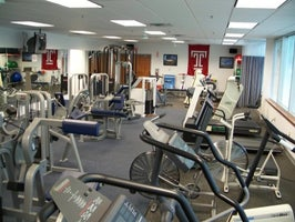 Fort Washington Rehabilitation And Fitness Center, Inc.
