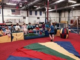 Maine Academy of Gymnastics